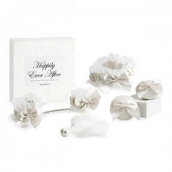 Bijoux Indiscrets Happily Ever After - White