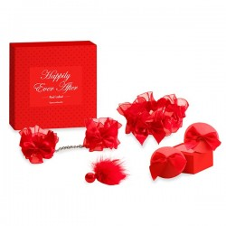 Bijoux Indiscrets Happily Ever After - Red