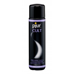 Pjur Cult Easy Latex Dressing Aid 100ml