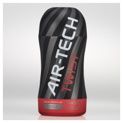 TENGA Air Tech Twist Tickle Male Masturbator Cup