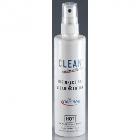 HOT Clean 150ml