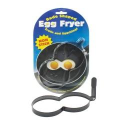 Boob Egg Fryer