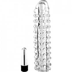 Vibro Penis Extension Sleeve