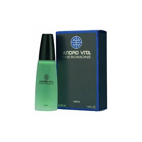 Andro Vita For Men Pheromones 30ml