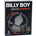 Billy Boy Contour - 3 Pack