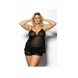 Anais Gorgeous Fendia Black Body Set