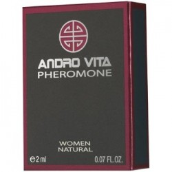 Andro Vita Pheromone For Woman 2ml