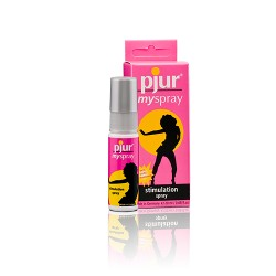 Pjur Myspray Woman's Stimulating Spray