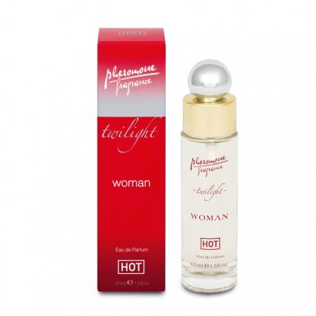 HOT WOMAN Pheromone Parfum Twilight 45ml