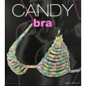 Edible Candy Bra - 280g