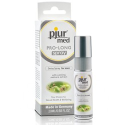 Pjur Med Pro Long Spray - 20ml