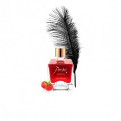Bijoux Poeme Wild Strawberry Body Paint