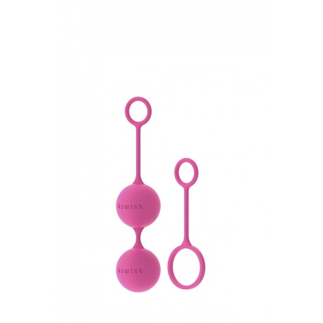 B Swish Bfit Classic Kegel Exercise Balls