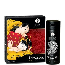 SHUNGA Dragon Virility Cream - 60ml