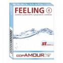 Cop Amour Feeling Condoms - 4pcs