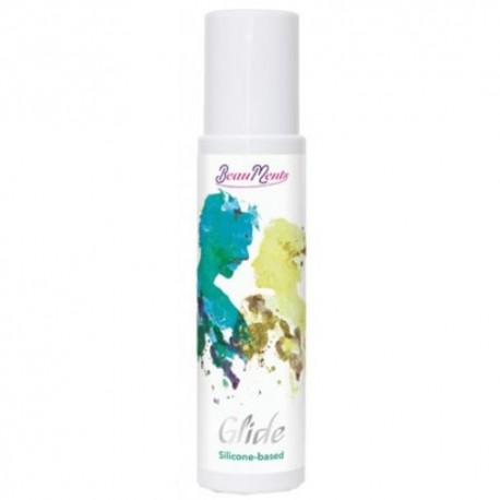 Beauments Glide Silicone - 100ml