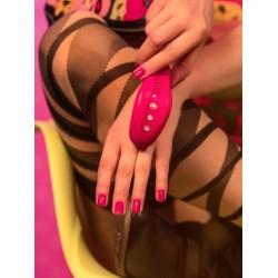 Fun Factory Layaspot 2 Hands-Free Vibrator - Pink