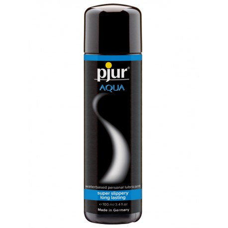 Pjur Woman Bodyglide 100ml | Lubricant
