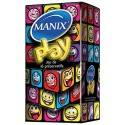 Manix Play - 16 Pack