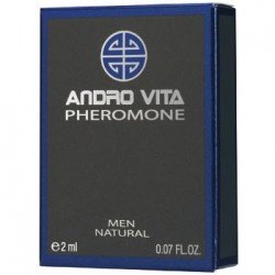Andro Vita For Men Pheromones 2ml
