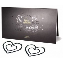 Mimi Heart Body Jewelery - Bijoux Indiscrets