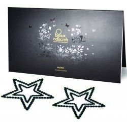 Mimi Star Body Jewelery - Bijoux Indiscrets